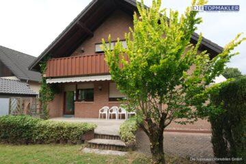 Helles Einfamilienhaus mit viel Charme!, 33102 Paderborn, Einfamilienhaus